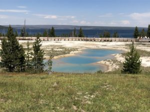 Manifest Destiny – To The Rockies (in Yellowstone this time